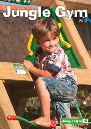 Junglegym Brochure